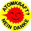 Atomkraft NEIN DANKE