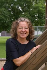 Gisela Huber