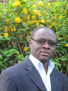 Emmanuel Ndahayo