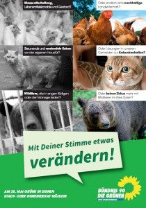 Tierschutzzeitung