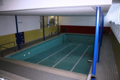 Welldorf Becken