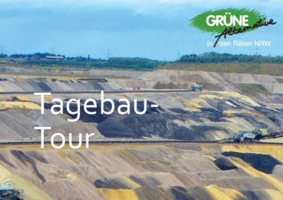 Tagebau Tour Bild