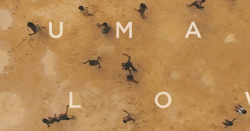 Human Flow Grünes Kino