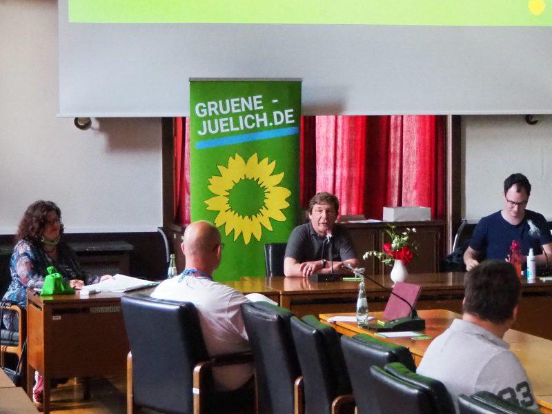 Emily Willkomm-Laufs, Axel Fuchs , Sebastian Steininger