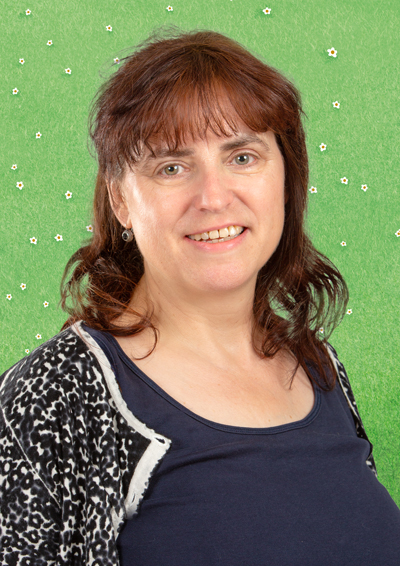 Marita Boslar